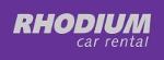 Car Rentals by Rhodium