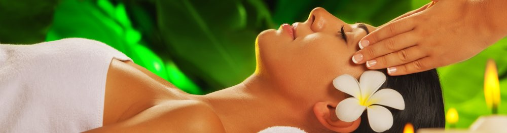 Facial Treatments at the Spa of Paphos Aphrodite Sands Resort