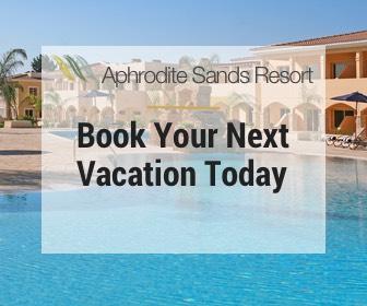 Book Ad Paphos Aphrodite Sands Resort